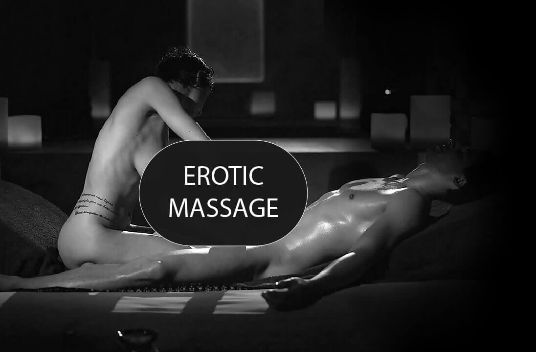 high end erotisk massage sex